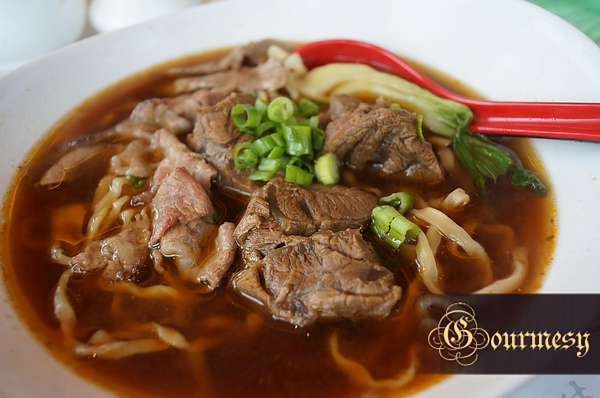 chef hung beef noodle
