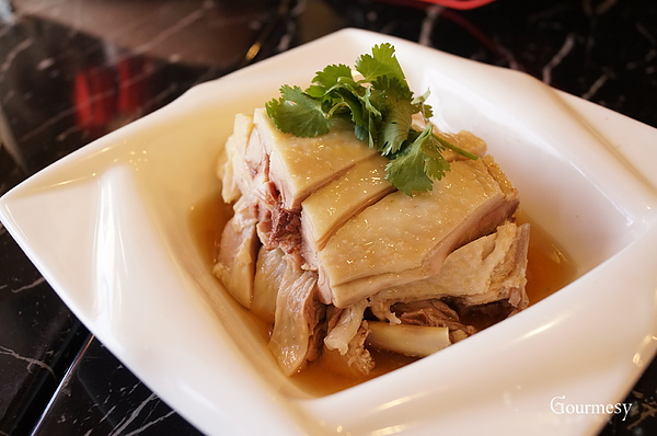 Private Home Chinese Cuisine 一點心意南北私房菜
